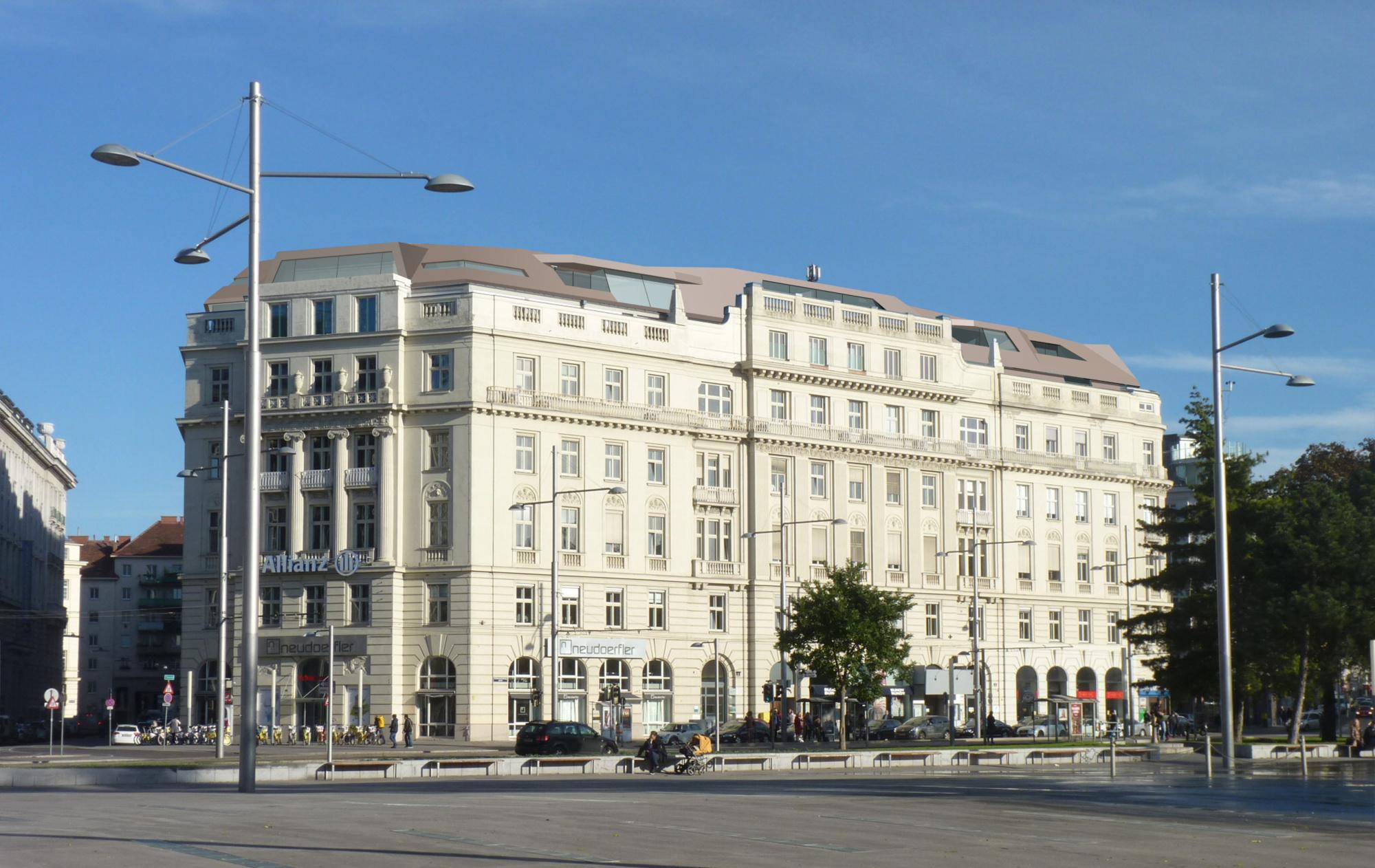 schwarzenbergplatz 7+8